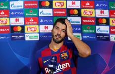 Barcelona Harus Bayar Sebegini Jika Ingin 'Menendang' Suarez - JPNN.com