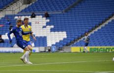 Top! Pemain Baru Chelsea itu Langsung Cetak Gol - JPNN.com