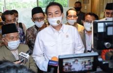 Bang Azis: Terapkan Sanksi Tegas Kepada Cakada Pelanggar Protokol Kesehatan - JPNN.com