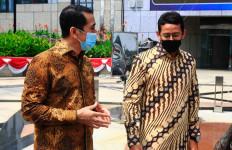 Ekonomi Indonesia dalam Ancaman, Sandiaga Uno: Obatnya UMKM - JPNN.com