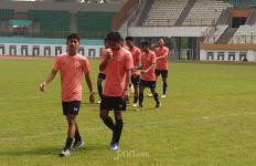 Ikhtiar Beckham Jaga Nama Persib dalam TC Timnas Indonesia U-19 di Kroasia - JPNN.com