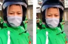 Driver Ojol Perempuan Ditemukan Tewas Mengenaskan di Pinggir Jalan, Leher Digorok - JPNN.com