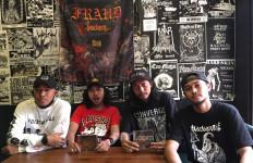 Fraud Rayakan 1 Dekade Lewat Album 'Sanctuary' - JPNN.com
