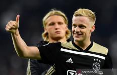 MU Menggelontorkan 40 Juta Euro Demi Pemain Incaran Madrid Ini - JPNN.com