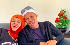 Ayah Atta Halilintar Ajak Berdamai Mantan Istri Kedua - JPNN.com