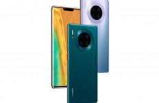Diam-Diam Huawei Siapkan Varian Baru Mate 30 Pro - JPNN.com