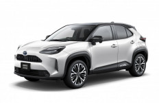 Toyota luncurkan Seri SUV Terbaru - JPNN.com