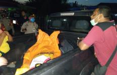 Firmansyah Minta Diantar Bertemu Seseorang, Tiba di Lokasi Malah Disambut Celurit, Innalillahi - JPNN.com