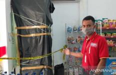 Ambil Uang di ATM Berbekal Mesin Las, Pulang Bawa Ratusan Juta Rupiah - JPNN.com