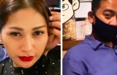 Menikah dengan Brotoseno, Tata Janeeta: Tulang Rusuk dan Pemiliknya Tidak Pernah Tertukar - JPNN.com