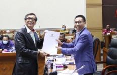 Herman Herry: Proses Rekrutmen Hakim MK Harus Transparan - JPNN.com