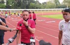 Iwan Bule Bakal Pantau Langsung Timnas U-19 ke Kroasia - JPNN.com