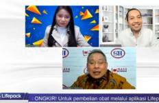 Lifepack & Jovee Ajak Masyarakat Peduli Penyebab Kematian Kelima di Indonesia - JPNN.com