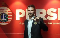 Teka-teki Nasib 3 Pemain Asing dan Satu Pemain Lokal Persija - JPNN.com