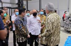 Menkop UKM Dorong Kemitraan Usaha Besar dan Koperasi Nelayan Ditingkatkan - JPNN.com