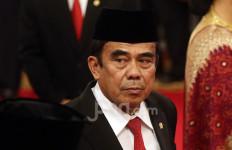 Pak Menag ke NTB Sebelum Positif Covid-19, Gubernur Jalani Swab Test - JPNN.com