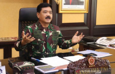 19 Pati TNI Termasuk Danjen Kopassus Menghadap Panglima TNI, Ada Apa? - JPNN.com