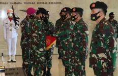 Panglima TNI Pimpin Penyerahan Jabatan Kabais TNI - JPNN.com