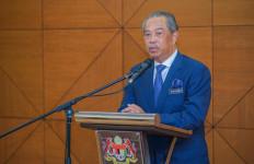 Wabah COVID-19 Makin Parah, Pemerintah Malaysia Cuma Kucurkan Rp 52 Miliar - JPNN.com