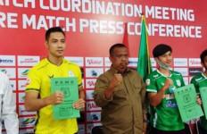 Tiga Pemain Ini Resmi Jadi Pemain PSMS Medan - JPNN.com