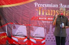 Trans-Jateng Tambah Armada Sampai 2023, Catat Rutenya - JPNN.com