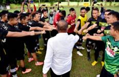 Nasib Liga 2 2020 Diputuskan Pekan Depan, Manajer PSMS: Harapan Kami Kompetisi Dilanjutkan - JPNN.com