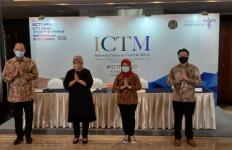 Pulihkan Ekonomi & Pariwisata, Indonesia Corporate Travel and MICE Digelar di 5 Kota - JPNN.com