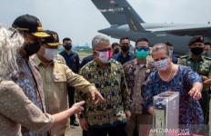 Amerika Kembali Bantu Indonesia Memerangi COVID-19, Ada Pak Prabowo dan Pak Anies - JPNN.com