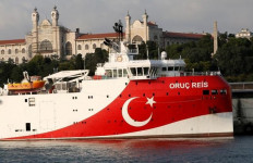 Turki Makin Seenaknya di Laut Mediterania, Meresahkan - JPNN.com