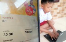 Paket Internet Mahal? Tenang, Indosat Hadirkan Paket Kuota 30GB Cuma Rp1 - JPNN.com