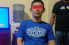 Bos Tempat Hiburan Malam Ditangkap di Ruang Kerjanya - JPNN.com