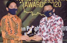 Bea Cukai Nunukan Gelar Customs Award 2020 - JPNN.com