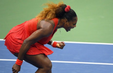 US Open: Serena William Menuju Gelar Grand Slam ke-24 - JPNN.com