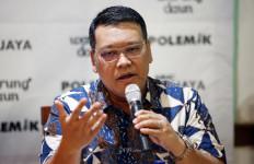 Eriko Sotarduga: 10 Kali Rapat Juga Tidak Ada Gunanya - JPNN.com