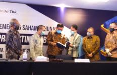 Gelar RUPST, DMS Propertindo Siapkan Strategi Hadapi Dampak Pandemi - JPNN.com