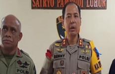 Pecatan TNI, SS Pembunuh Staf KPU Masih Sulit Ditangkap - JPNN.com