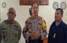 Pembunuh Staf KPU Yahukimo Mantan Prajurit TNI, Nih Jejak Kasusnya, Bahaya - JPNN.com