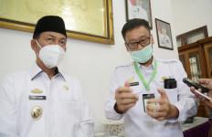 Bupati Lampung Utara Dukung Pemberdayaan BPP Model dan Penyuluh - JPNN.com