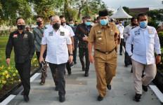 DPD RI Siap Wujudkan Harapan 21 Provinsi Penghasil Sawit - JPNN.com