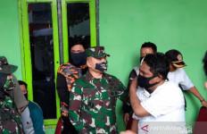 TNI Sudah Keluarkan Setengah Miliar Rupiah untuk Korban Penyerangan Mapolsek Ciracas - JPNN.com