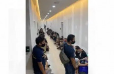 Polda Metro Jaya Gerebek Pesta Gay di Jakarta Selatan - JPNN.com