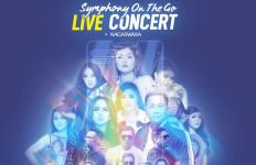 10 Artis Nagaswara Bakal Meriahkan Konser Symphony On The Go - JPNN.com