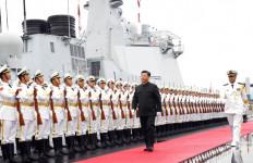 Anggaran Militer Tiongkok Naik Lagi, tetapi Belum Ada Apa-apanya ketimbang Amerika - JPNN.com