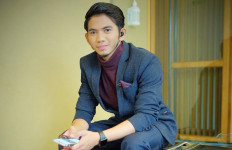 Dikabarkan Bakal Bercerai, Rizki DA: Susah Dapat Duren - JPNN.com