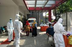 13 Persen dari Guru yang Ikut Swab Test di Surabaya Positif Covid-19 - JPNN.com