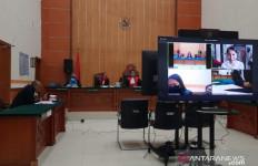 Lucinta Luna Dituntut 3 Tahun Penjara dan Denda Rp 25 Juta - JPNN.com