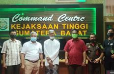 8 Tahun Buron, Zafrul Zamzami Akhirnya Ditangkap di Padang - JPNN.com