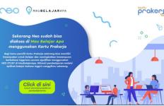 Aplikasi Belajar Bahasa Inggris Neo Dapat Diakses di Kartu Prakerja - JPNN.com
