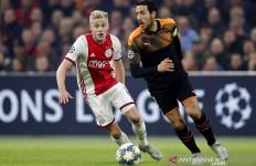 Sah! Pemain Ajax Ini Resmi Gabung ke MU - JPNN.com