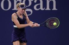 Sedihnya! Juara US Open Tiga Kali Tumbang di Tangan Petenis Rusia Ini - JPNN.com